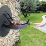 A tradição tem outro sabor com um barbecue a lenha!