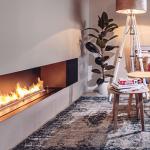 O melhor design de lareiras a bioetanol (e não só) em Portugal