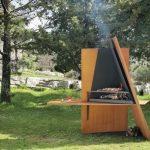 Barbecue é ideal para refeições nutritivas