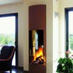 Aconchegue o seu lar com os recuperadores de calor Pedra e Decoração