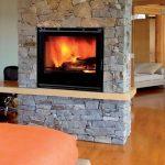 Recuperadores de calor a lenha: calor e estética!