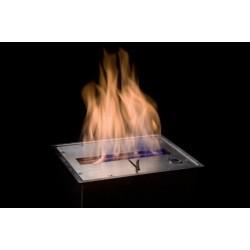 Lareira a bioetanol: a eficiente de aquecer a casa