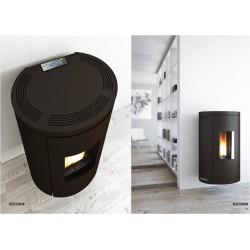 Deixe-se encantar (e aquecer) com os nossos recuperadores de calor...