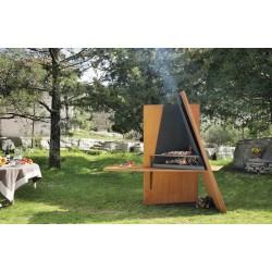 Os seus churrascos serão inesquecíveis com estes barbecues!