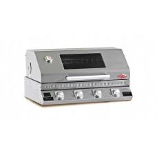 Beefeater S1100S 4 Burner BBQ INOX