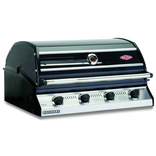 Beefeater S1000R 4 Burner BBQ