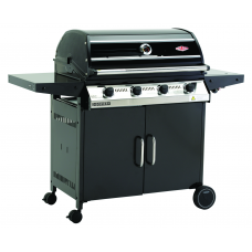 Beefeater S1000R 4 Burner BBQ c/ trolley