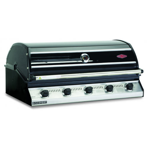 Beefeater S1000R 5 Burner BBQ