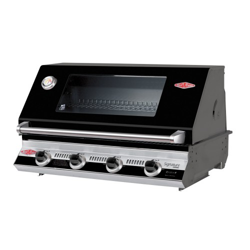 Beefeater S3000E 4 Burner BBQ