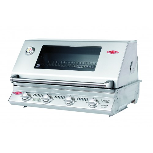 Beefeater S3000S 4 Burner BBQ
