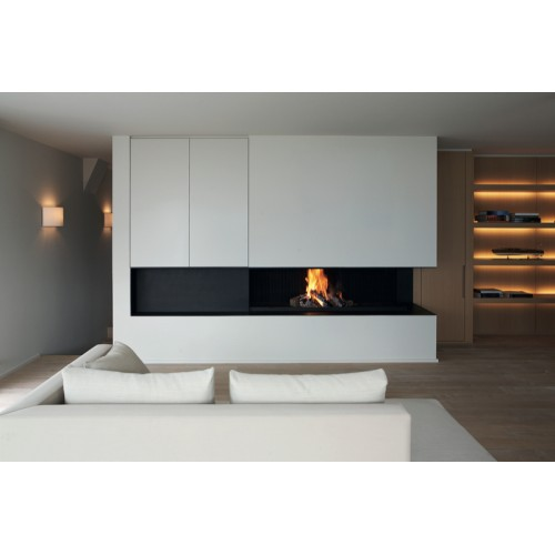 Metalfire Universal Open-fire Canto