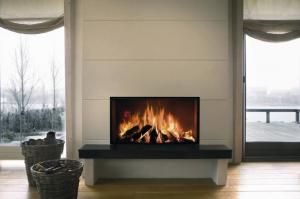 recuperador de calor a lenha HeatPure105