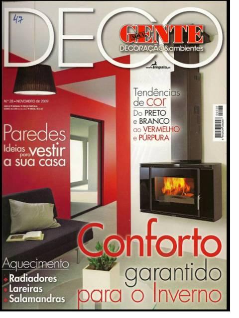 Revista DECO Nova Gente 2009