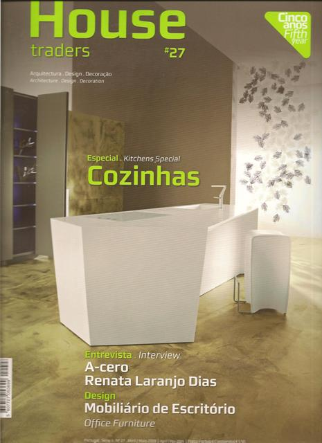 Revista House Traders 2009 – Maio