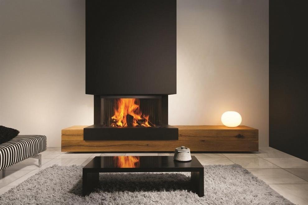 recuperador de calor heat pure 90 cote 3. Black Bedroom Furniture Sets. Home Design Ideas