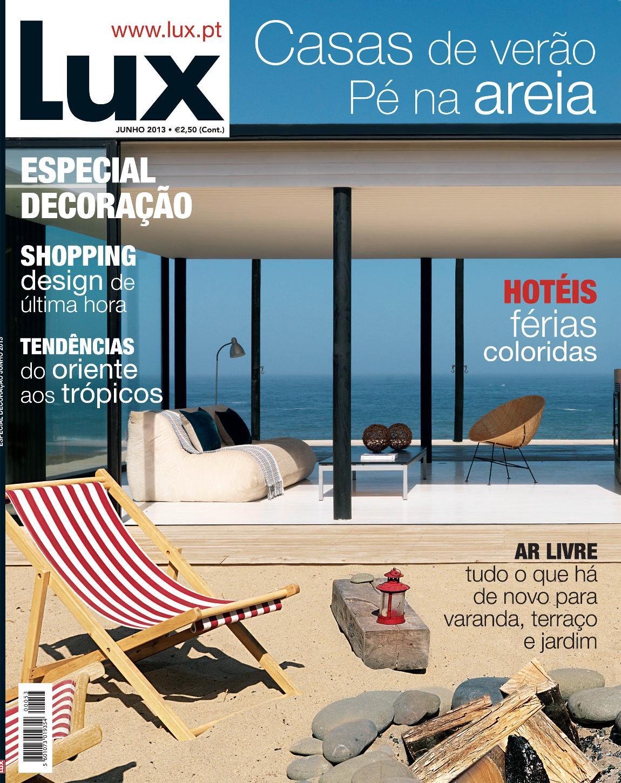 Revista Lux 2013 – Junho