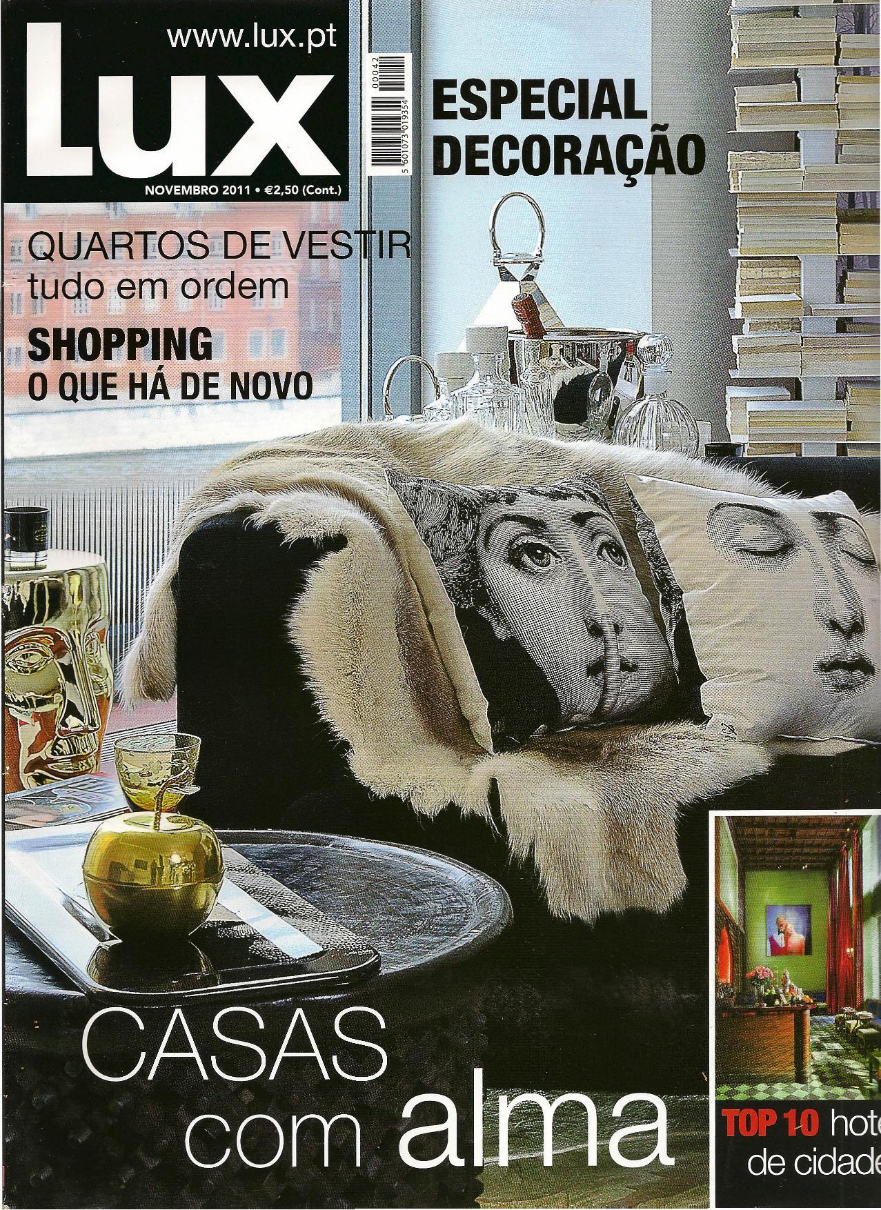 Revista Lux 2011 – Novembro